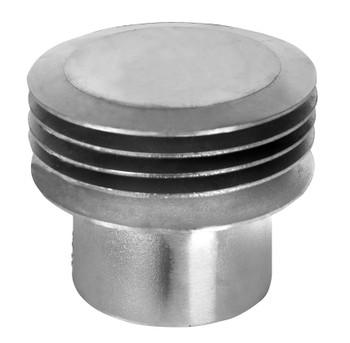Cast Aluminium Terminal for gas appliances