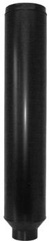SW-DW Starter Section (Long) Black