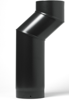 Pennine One Offset Pipe (100mm Centre to Centre)