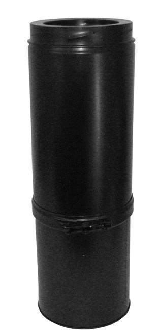 Telescopic Pipe - 2 Piece 350-570mm