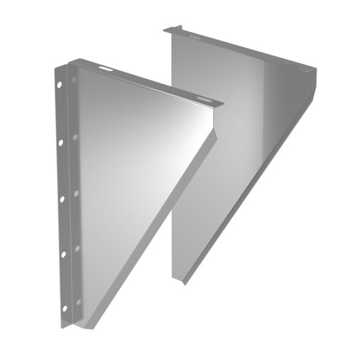 Wall Support Side Plates