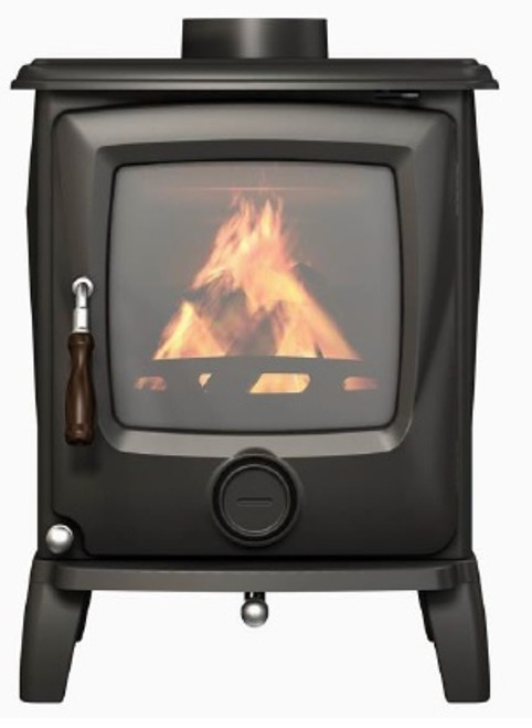 Cougar 5kW DEFRA Approved Stove