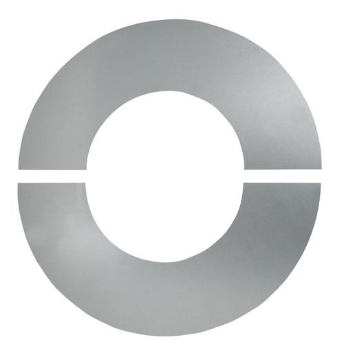 Bungalow Firestop Plate - 2 Piece