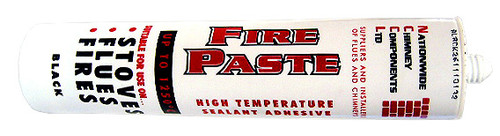 Black Fire Paste 310ml Tube