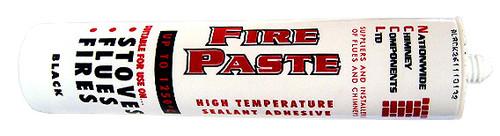 Black Fire Paste 310ml Tube