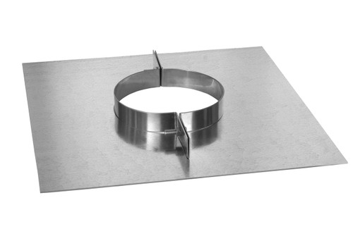 Flex Top Plate Used with Top Clamp