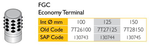 FGC Economy Terminal