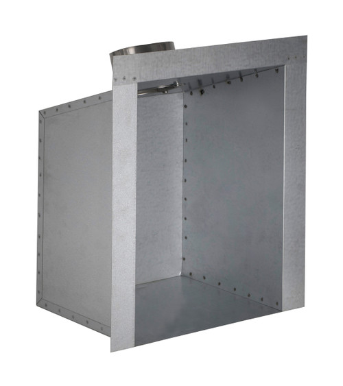 GF Flue Box