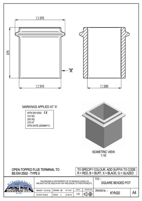 KYN Technical Details