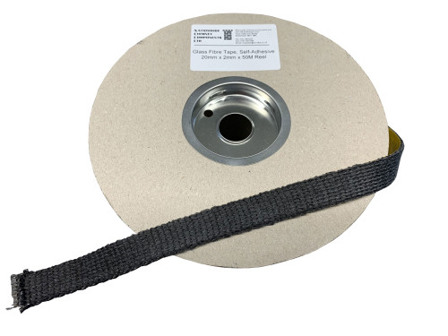 Glass Fibre Tape