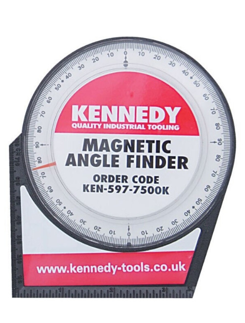 Kennedy Magnetic Angle Finder