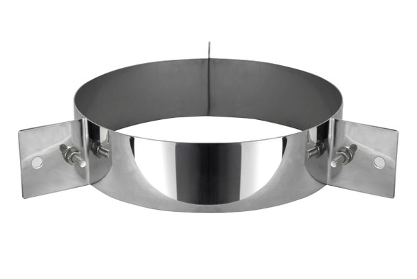 Stainless Guy Wire Bracket