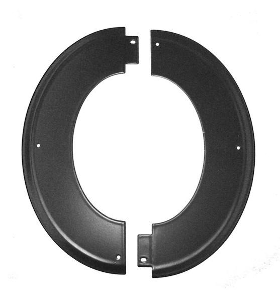 Angled Trim Ring 45°