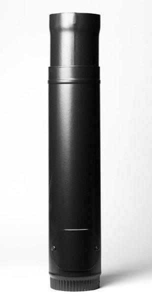 Adjustable Pipe With Door 900mm-1450mm