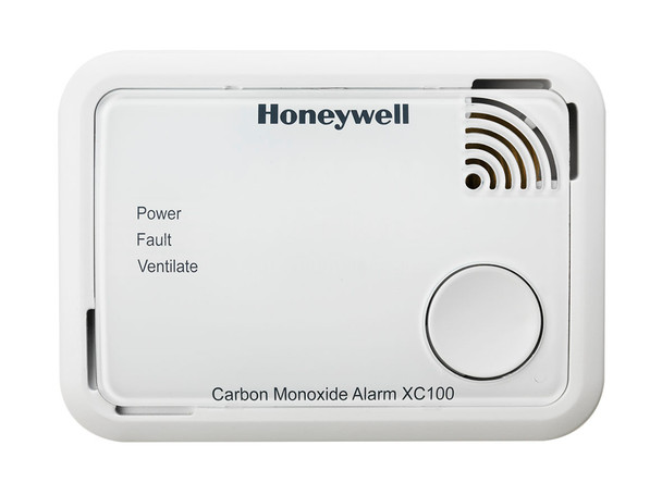 XC100 Alarm