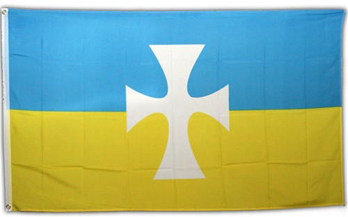 Sigma Chi 3' X 5' Flag - Officially Approved