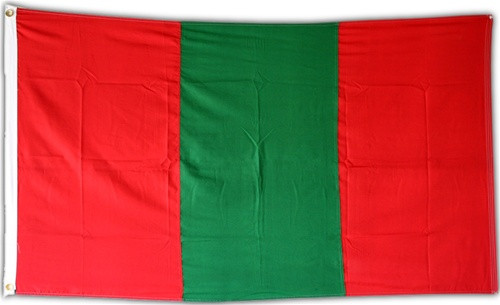 Phi Kappa Psi 3' X 5' Flag - Officially Approved