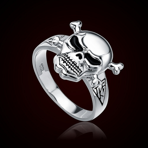 Tau Kappa Epsilon The Bastard Ring (TKE-R007)