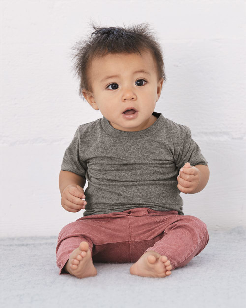 BELLA + CANVAS Baby Triblend Tee 3413B