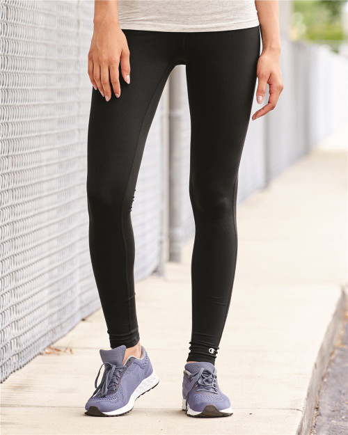 Champion Women's Everyday Performance Leggings B940