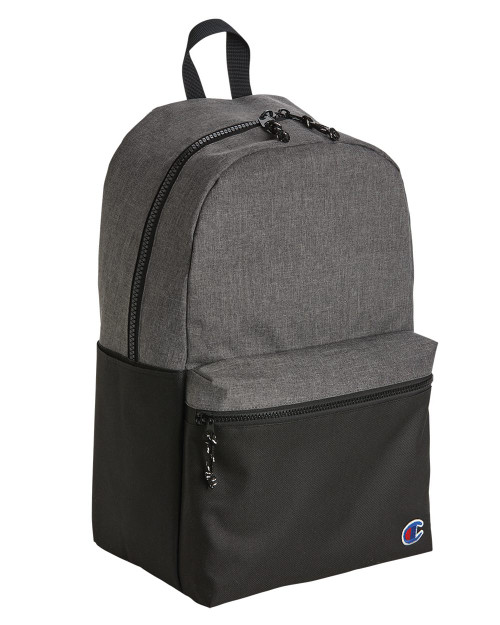 Champion 21L Script Backpack CS1000