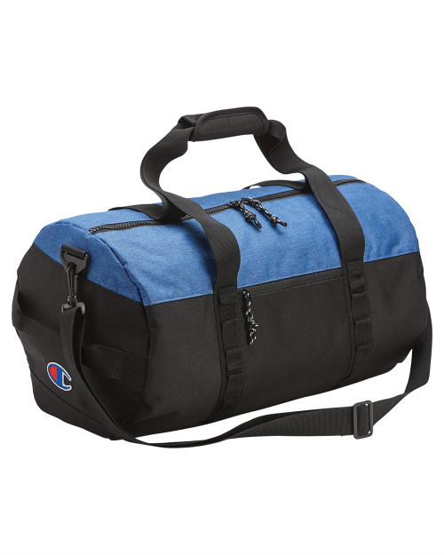 Champion 34L Barrel Duffel Bag CS2000