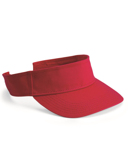 Champion Washed Cotton Visor CS4002
