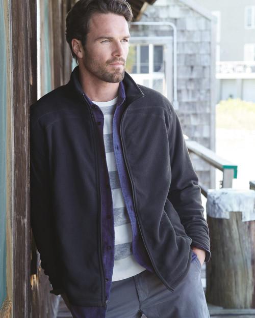 Colorado Clothing Leadville Microfleece Full-Zip Jacket 5289