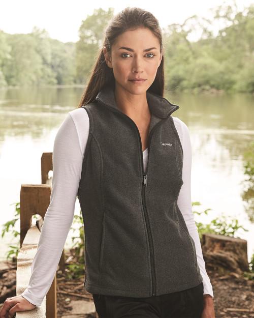Columbia Women's Benton Springs Fleece Vest 137212