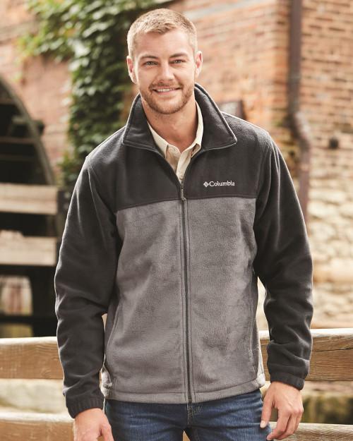 Columbia Steens Mountain Fleece 2.0 Full-Zip Jacket 147667
