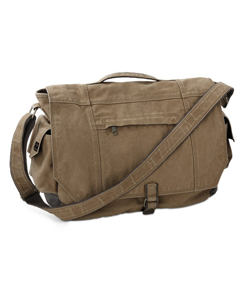 DRI DUCK 16L Messenger Bag 1036