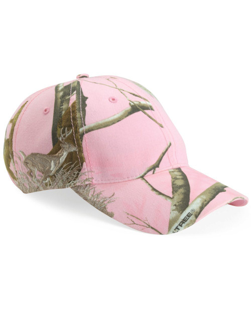 DRI DUCK Relaxed Women's Fit Buck Cap 3268