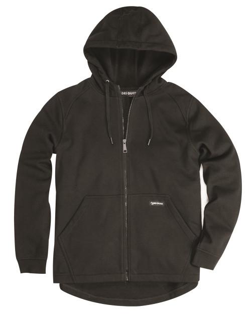 DRI DUCK Women's Parker Hooded Full-Zip 9571