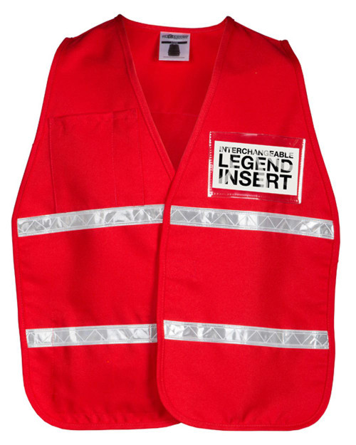 ML Kishigo 3700 Series Incident Command Vest 3700