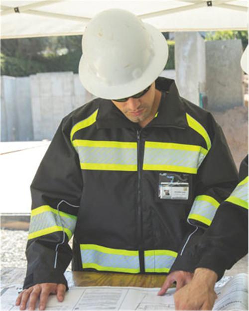 ML Kishigo Enhanced Visibility Premium Jacket B300