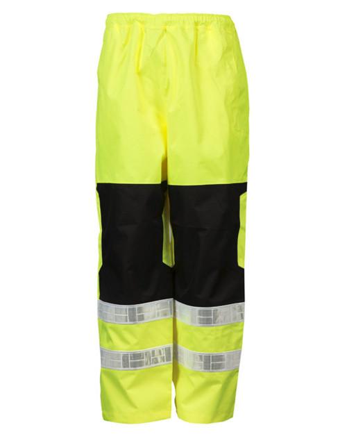 ML Kishigo Premium Brilliant Series Rainwear Pants RWP112