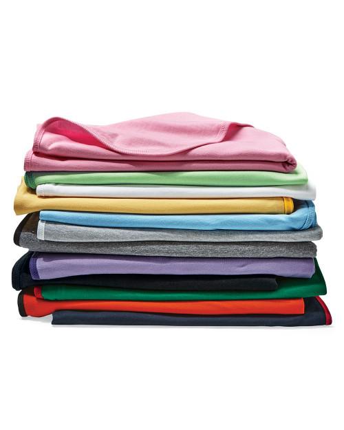 Rabbit Skins Premium Jersey Infant Blanket 1110