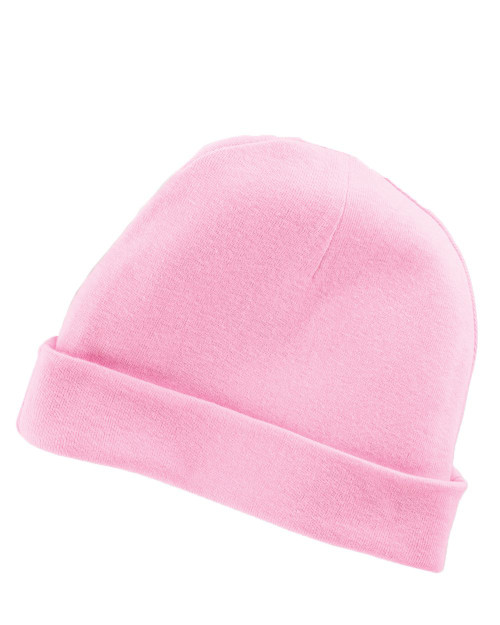 Rabbit Skins Infant Baby Rib Cap 4451