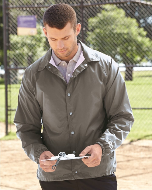 Rawlings Nylon Coach's Jacket 9718