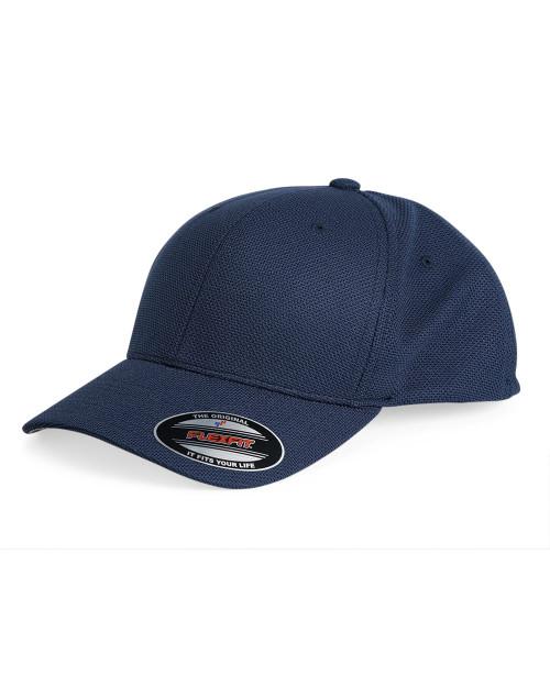 Flexfit Cool & Dry Pique Mesh Cap 6577CD