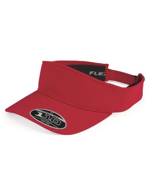 Flexfit 110 Comfort Fit Visor 8110