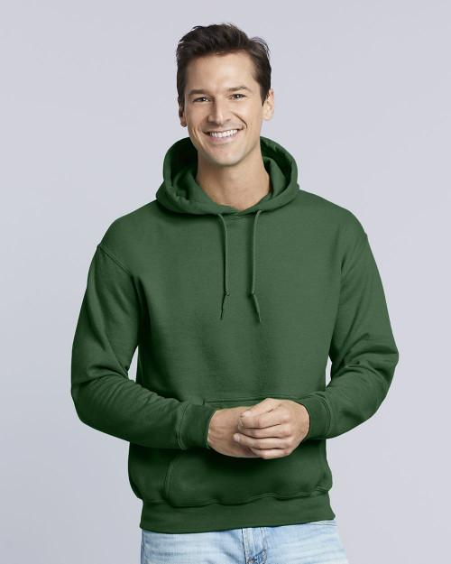 Gildan DryBlend Hooded Sweatshirt 12500