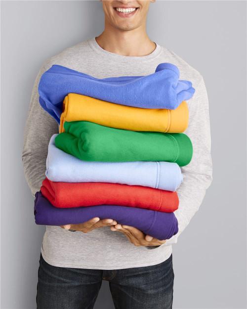 Gildan DryBlend Fleece Stadium Blanket 12900