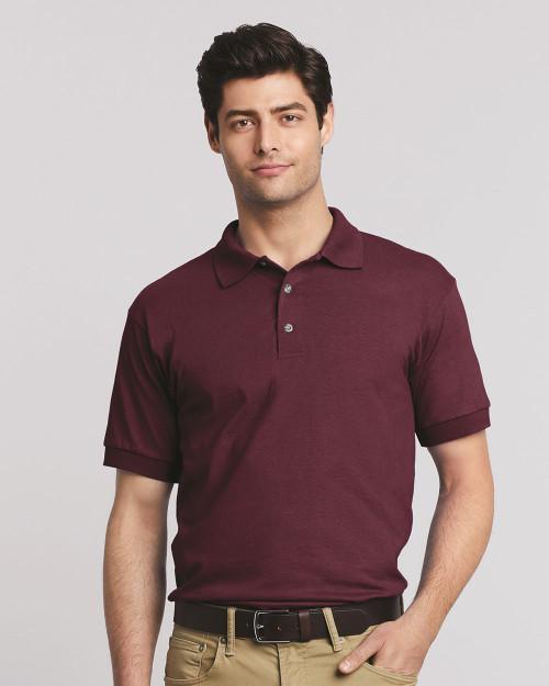 Gildan Ultra Cotton Jersey Sport Shirt 2800