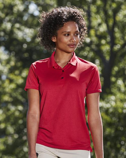 Gildan Performance Women's Jersey Sport Shirt 44800L