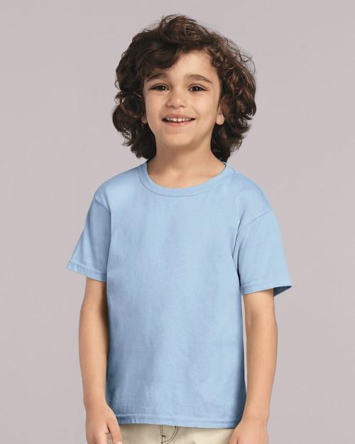 Gildan Heavy Cotton Toddler T-Shirt 5100P