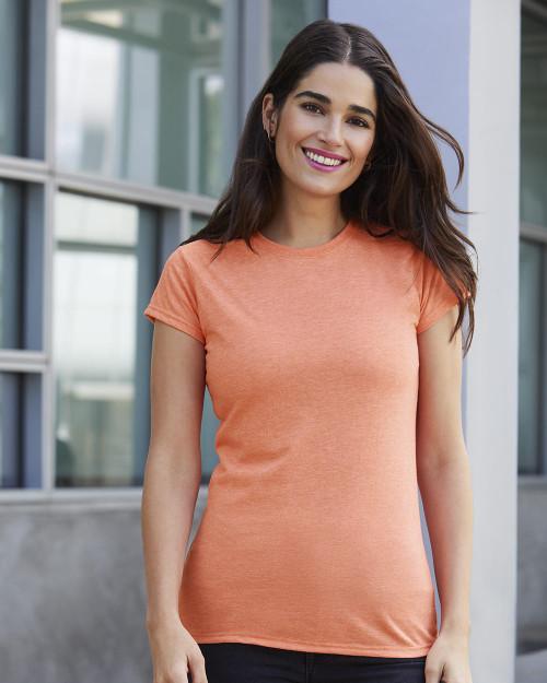 Gildan Softstyle Women's T-Shirt 64000L