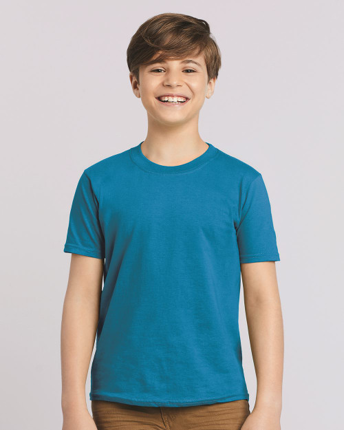 Gildan Softstyle Youth T-Shirt 64500B