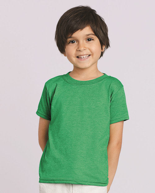 Gildan Softstyle Toddler T-Shirt 64500P