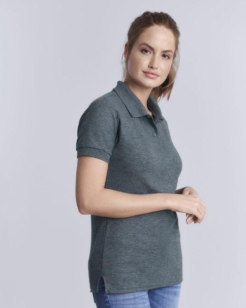 Gildan DryBlend Women's Double Pique Sport Shirt 72800L